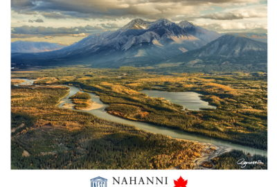Nahanni National Park Reserve – Northwest Territories, Canada